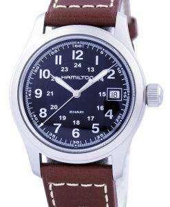 Hamilton Khaki H68411533 Men's Watch