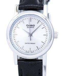 Casio Quartz Analog LTP-1095E-7ADF LTP1095E-7ADF Women's Watch