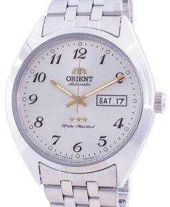 Orient Three Star Automatic RA-AB0E16S19B Men's Watch