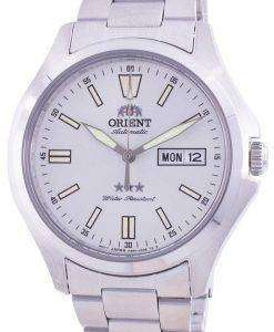 Orient Three Star Automatic RA-AB0F12S19A Men's Watch