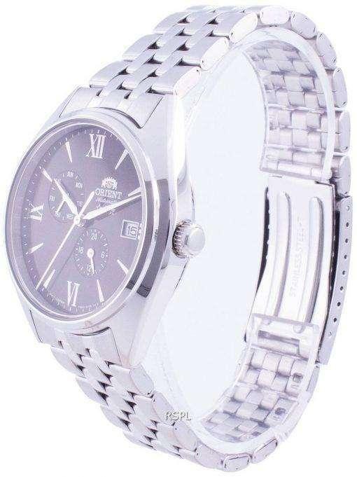 Orient Three Star Automatic RA-AK0504B10A Men's Watch