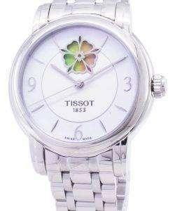 Tissot T-Lady T050.207.11.117.05 T0502071111705 Automatic Women's Watch