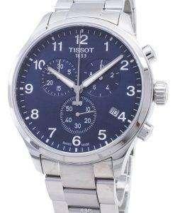 Tissot T-Sport Chrono XL Classic T116.617.11.047.01 T1166171104701 Quartz Men's Watch