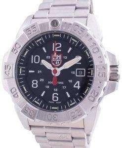 Luminox Navy Seal Steel XS.3252 Quartz 200M Men's Watch