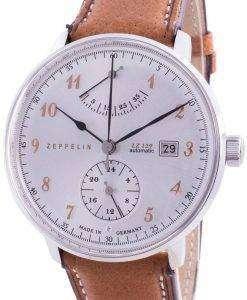 Zeppelin Hindenburg LZ129 Automatic 7062-5 70625 Men's Watch