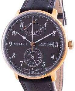 Zeppelin Hindenburg LZ129 Automatic 7064-2 70642 Men's Watch
