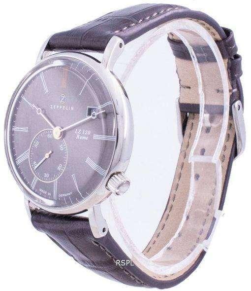 Zeppelin LZ120 Rome 7135-2 71352 Quartz Men's Watch