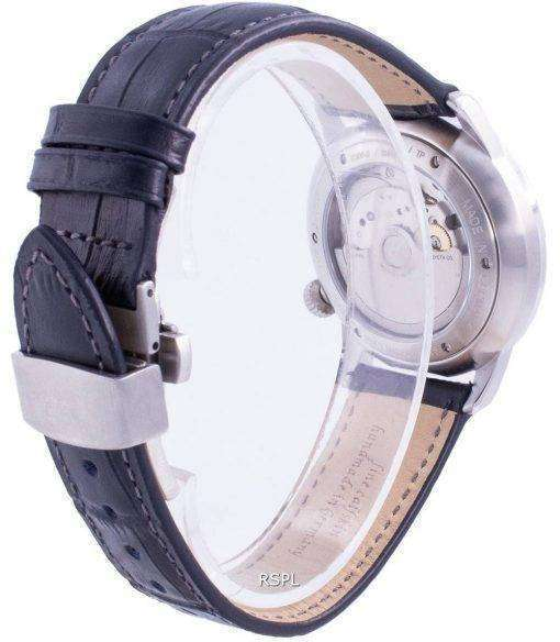 Zeppelin Flatline 7366-3 73663 Automatic Men's Watch