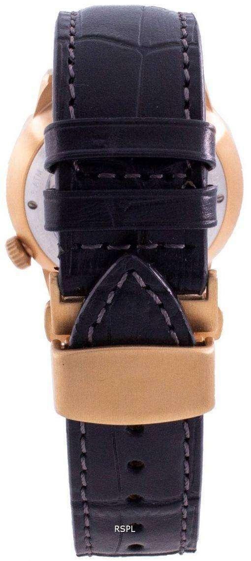 Zeppelin Flatline 7368-2 73682 Automatic Men's Watch