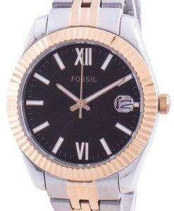 Fossil Scarlette Mini ES4821 Quartz Women's Watch