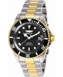 Invicta Pro Diver Automatic Professional 28663 200M Men's Watch