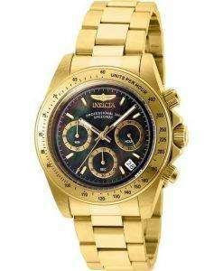 Invicta Professional Speedway 28670 Quartz Chronograph 200M Men's Watch