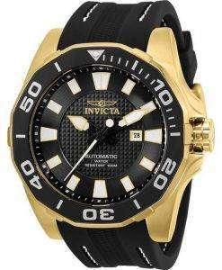 Invicta Pro Diver Automatic 30507 Limited Edition 100M Men's Watch
