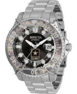 Invicta U.S. Army Automatic 31851 300M Men's Watch
