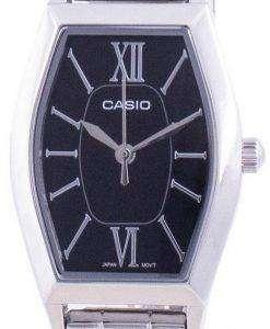 Casio Analog Quartz LTP-E167D-1A LTPE167D-1 Women's Watch