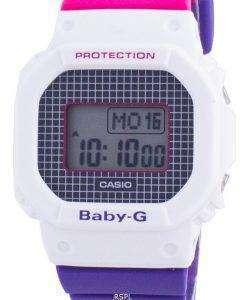 Casio Baby-G World Time Quartz BGD-560THB-7 BGD560THB-7 200M Women's Watch