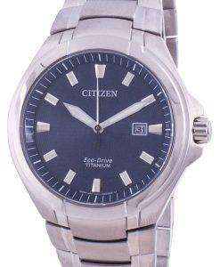 Citizen Eco-Drive Super Titanium BM7430-89L 100M Men's Watch