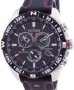 Citizen Promaster Navihawk Eco-Drive Tachymeter CB5841-05E 200M Men's Watch