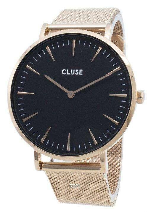 Cluse La Boheme Mesh CL18113 Quartz Women's Watch