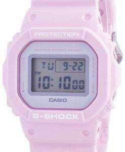 Casio G-Shock Multi Function Alarm Quartz DW-5600SC-4 DW5600SC-4 200M Men's Watch