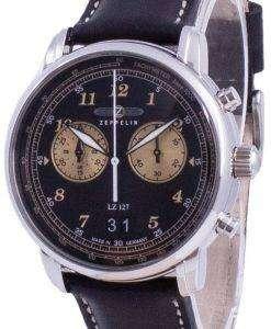Zeppelin LZ127 Graf Chronograph Quartz 8684-2 86842 Men's watch