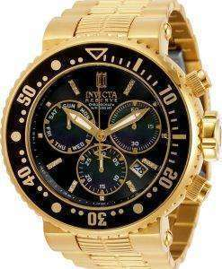 Invicta Reserve Jason Taylor Limited Edition Automatic 30214 200M Men's Watch