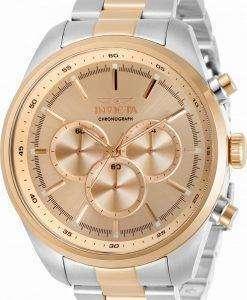 Invicta Speciality Chronograph Quartz 30980 100M Men's Watch
