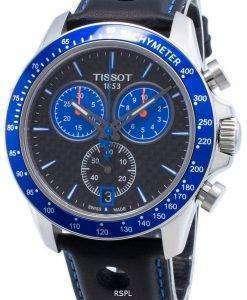 Tissot V8 Alpine T106.417.16.201.01 T1064171620101 Special Edition Quartz Men's Watch