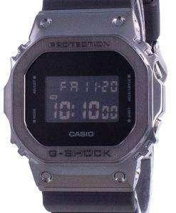 Casio G-Shock Digital Quartz GM-5600B-1 GM5600B-1 200M Mens Watch