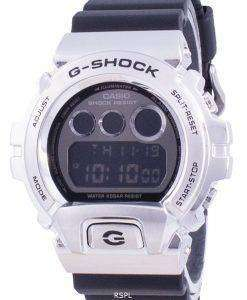 Casio G-Shock Standard Digital GM-6900-1 GM6900-1 200M Mens Watch