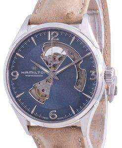 Hamilton Jazzmaster Viewmatic Open Heart Dial Automatic H32705842 Mens Watch