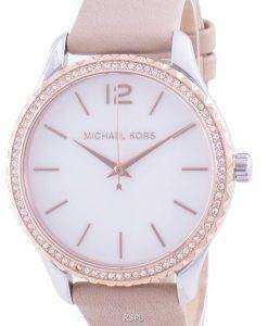 Michael Kors Layton Diamond Accents Quartz MK2910 Womens Watch