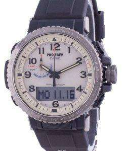 Casio Protrek World Time Tough Solar PRW-50Y-1B PRW50Y-1B 100M Mens Watch