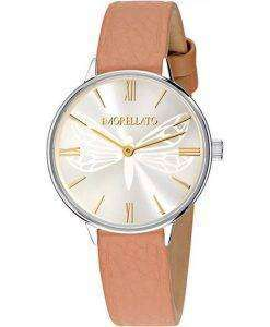 Morellato Ninfa Silver Dial Quartz R0151141502 Womens Watch