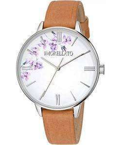 Morellato Ninfa White Dial Quartz R0151141507 Womens Watch