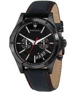 Maserati Circuito Chronograph Quartz R8871627004 100M Mens Watch