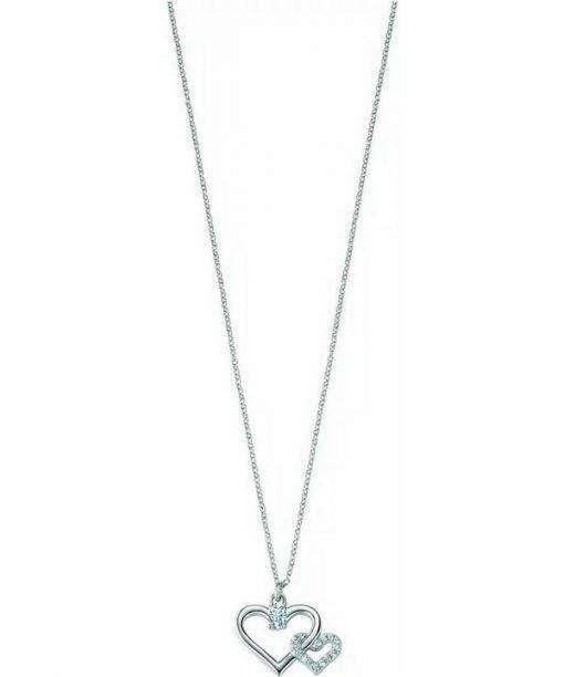 Morellato Cuori Zircons Stone SAIV22 Womens Necklace