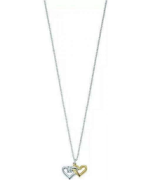 Morellato Cuori Zircons Stone SAIV23 Womens Necklace