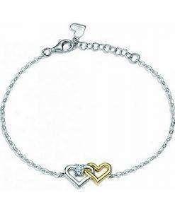 Morellato Cuori Zircons Stone SAIV27 Womens Bracelet
