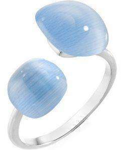 Morellato Gemma Cat Eye Stone SAKK16014 Womens Ring