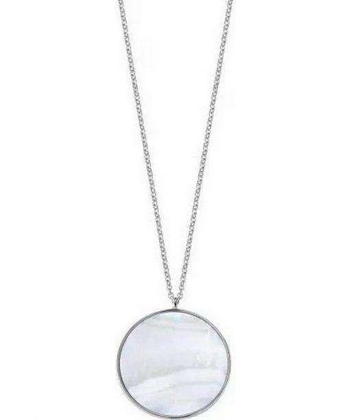 Morellato Perfetta Round Shaped Pendant SALX02 Womens Necklace