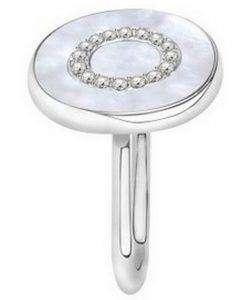 Morellato Perfetta Zircons Stones SALX09014 Womens Ring