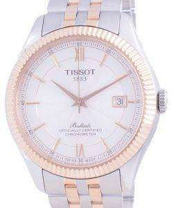 Tissot Ballade Powermatic 80 Silicium Automatic T108.408.22.278.00 T1084082227800 Mens Watch