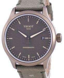 Tissot Gent XL Swissmatic Automatic T116.407.37.091.00 T1164073709100 100M Mens Watch