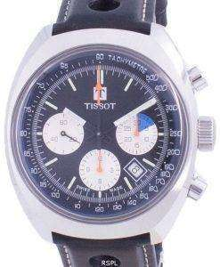 Tissot Heritage 1973 Chronograph Automatic T124.427.16.051.00 T1244271605100 100M Mens Watch