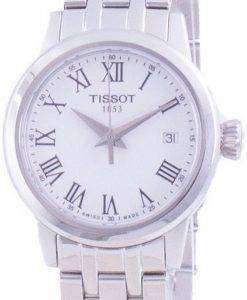 Tissot Classic Dream Lady Quartz T129.210.11.013.00 T1292101101300 Womens Watch