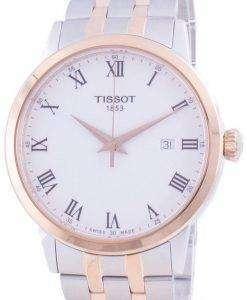 Tissot Classic Dream Quartz T129.410.22.013.00 T1294102201300 Mens Watch