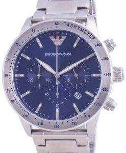 Emporio Armani Mario Chronograph Quartz AR11306 Mens Watch