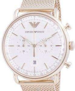 Emporio Armani Chronograph Quartz AR11315 Mens Watch