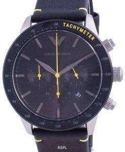 Emporio Armani Mario Chronograph Quartz AR11325 Mens Watch